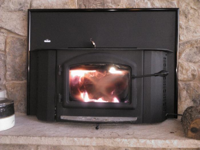 Napoleon EPA Wood Burning Fireplace Insert - EPI-1402