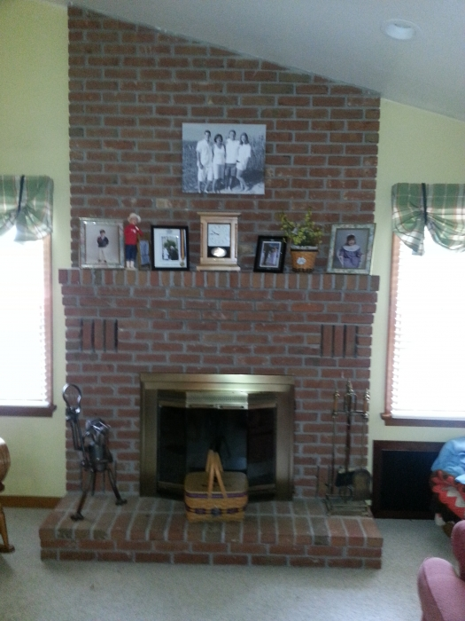 Fireplace Mantels, Mantel Kits, & Fireplace Surrounds