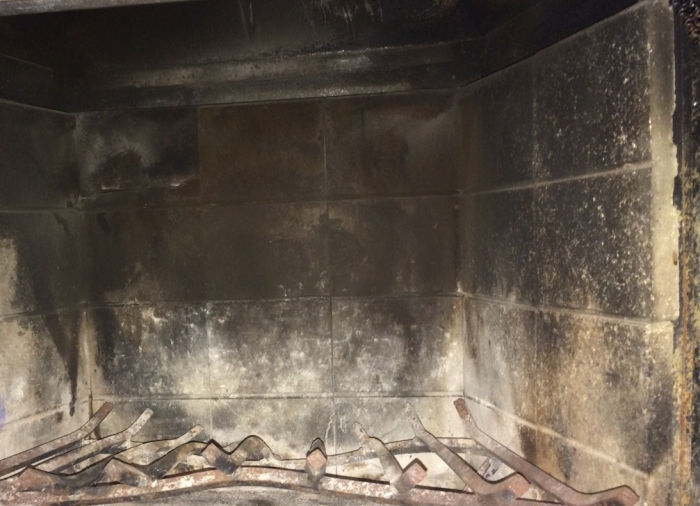 Fireplace Liners Inserts Panels And Parts