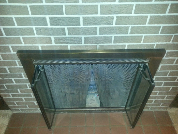 Fireplace Hood Heat Deflectors and Accessories