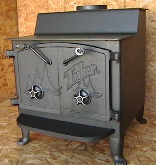 Increase the efficiency of your wood stove today with efireplacestore.com