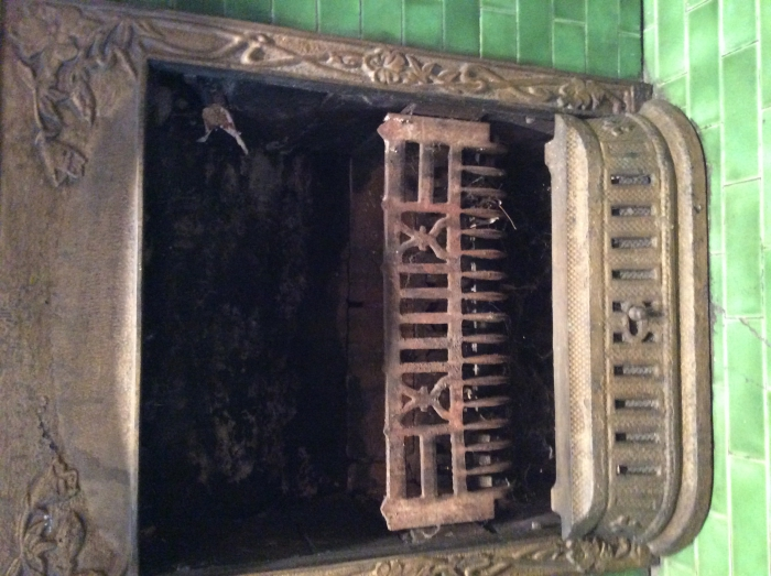 17 Inch Fireplace Inserts