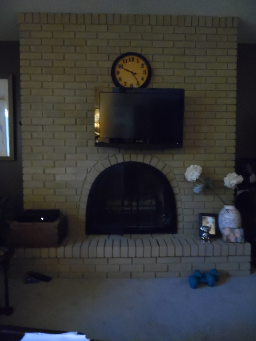 In Our Finished Basement, Right Below The Wood Fireplace Is A Fireplace Gas  Insert Unit That Works Well. Can You Make Any Insert Recommendations And  Include ...