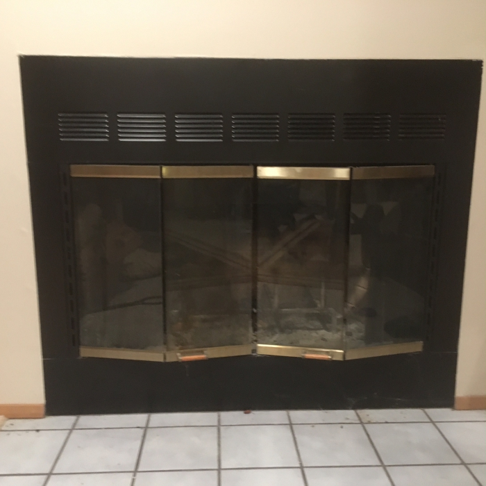 Fireplace Accessories & Fireplace Parts