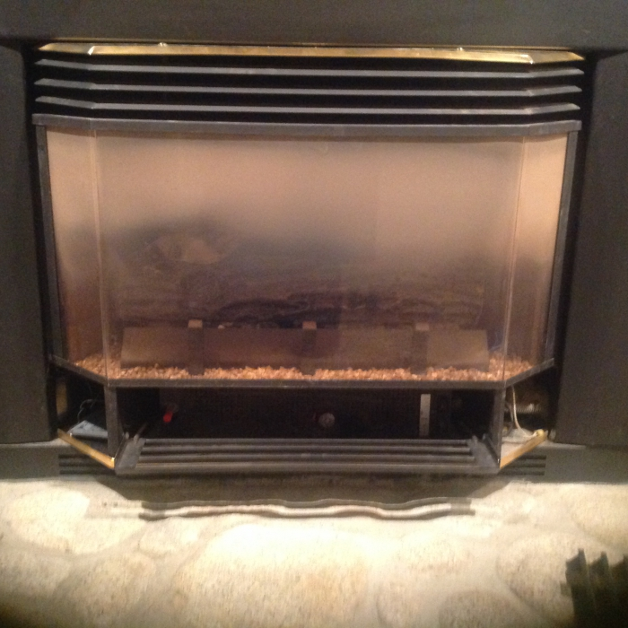 Fireplace Insert Parts Amp Accessories
