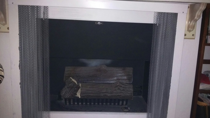 Replace your existing fireplace with a modern gas fireplace insert. Easy to install and highly efficient