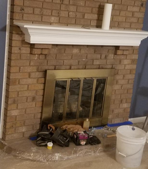Empire Innsbrook Medium Direct Vent Gas Fireplace Insert