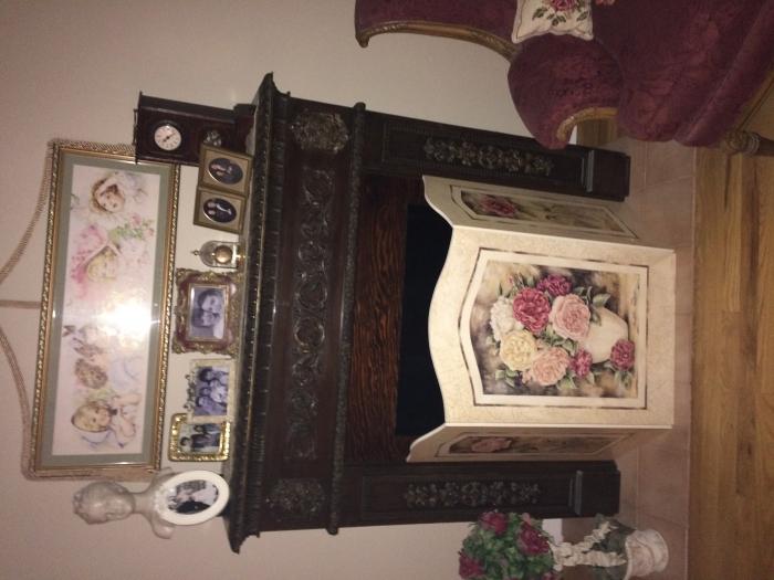 Empire Small Innsbrook Direct-Vent Clean Face Fireplace Insert ...