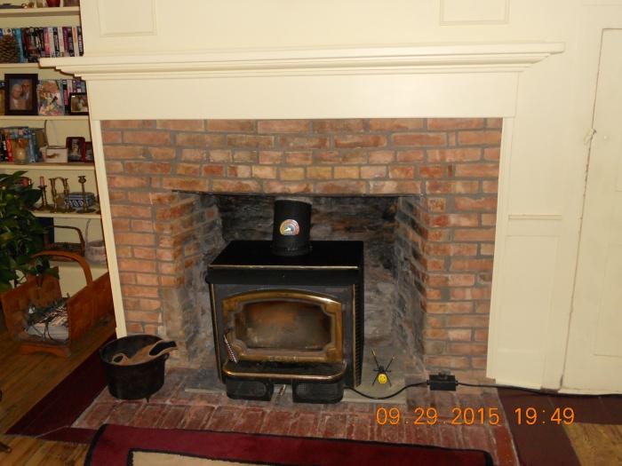 Fireplace Fire Back Plates   Cast Iron Firebacks