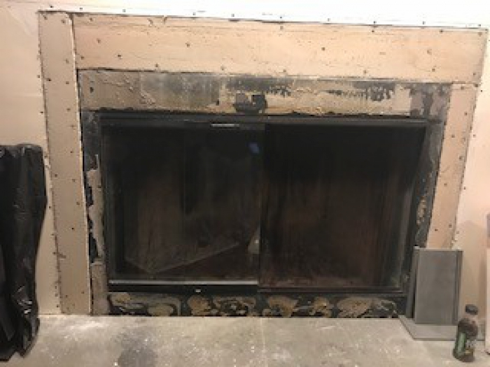 Fireplace Refractory Panels Amp Replacement Fireplace Liners