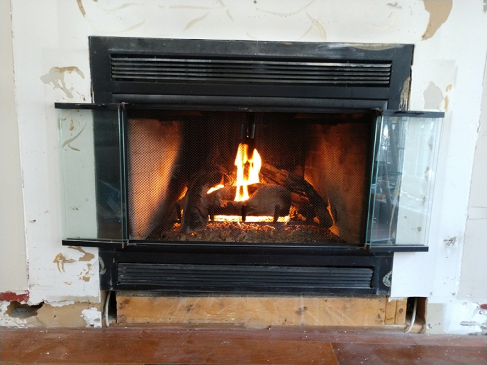 Looking to refurbish your current wood burning fireplace or stove? eFireplaceStore.com offers some beautiful fireplace replacement options!